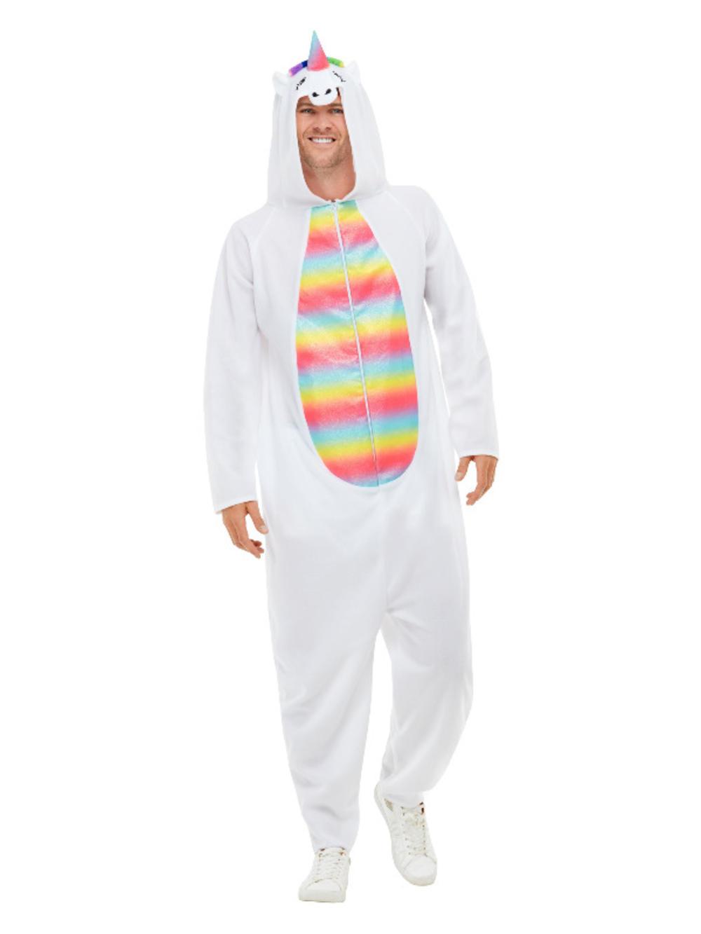 Adults Unicorn Costume