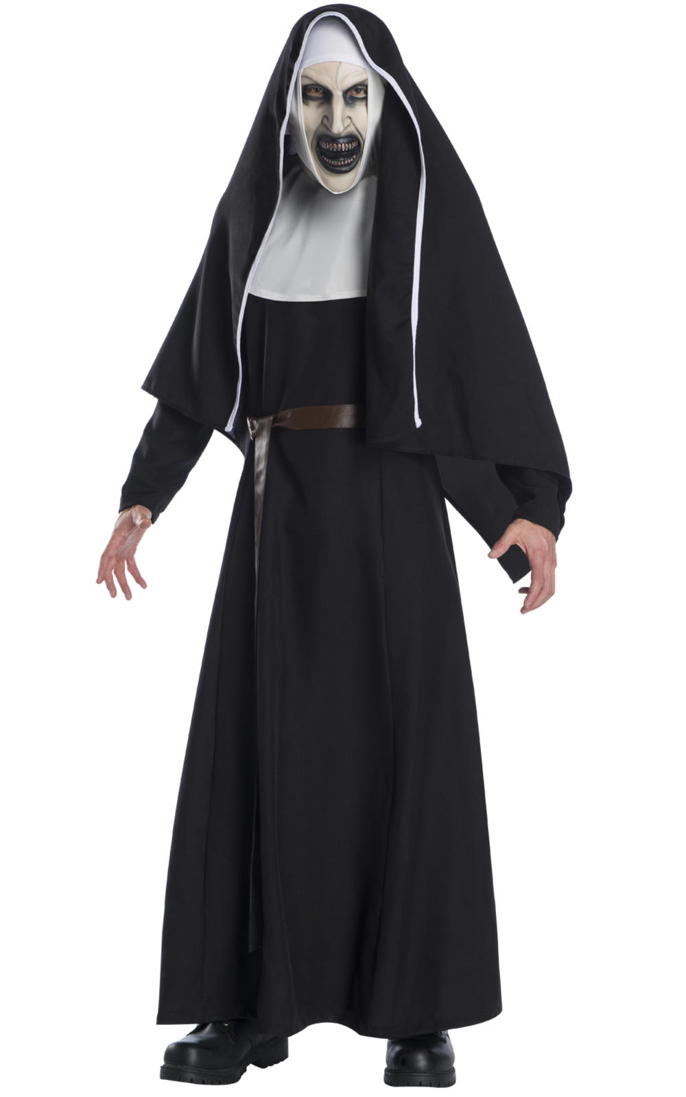Deluxe The Nun Adults Costume
