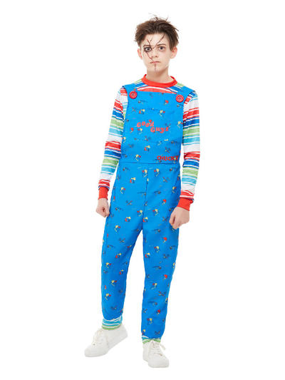 Kids Chucky Costume
