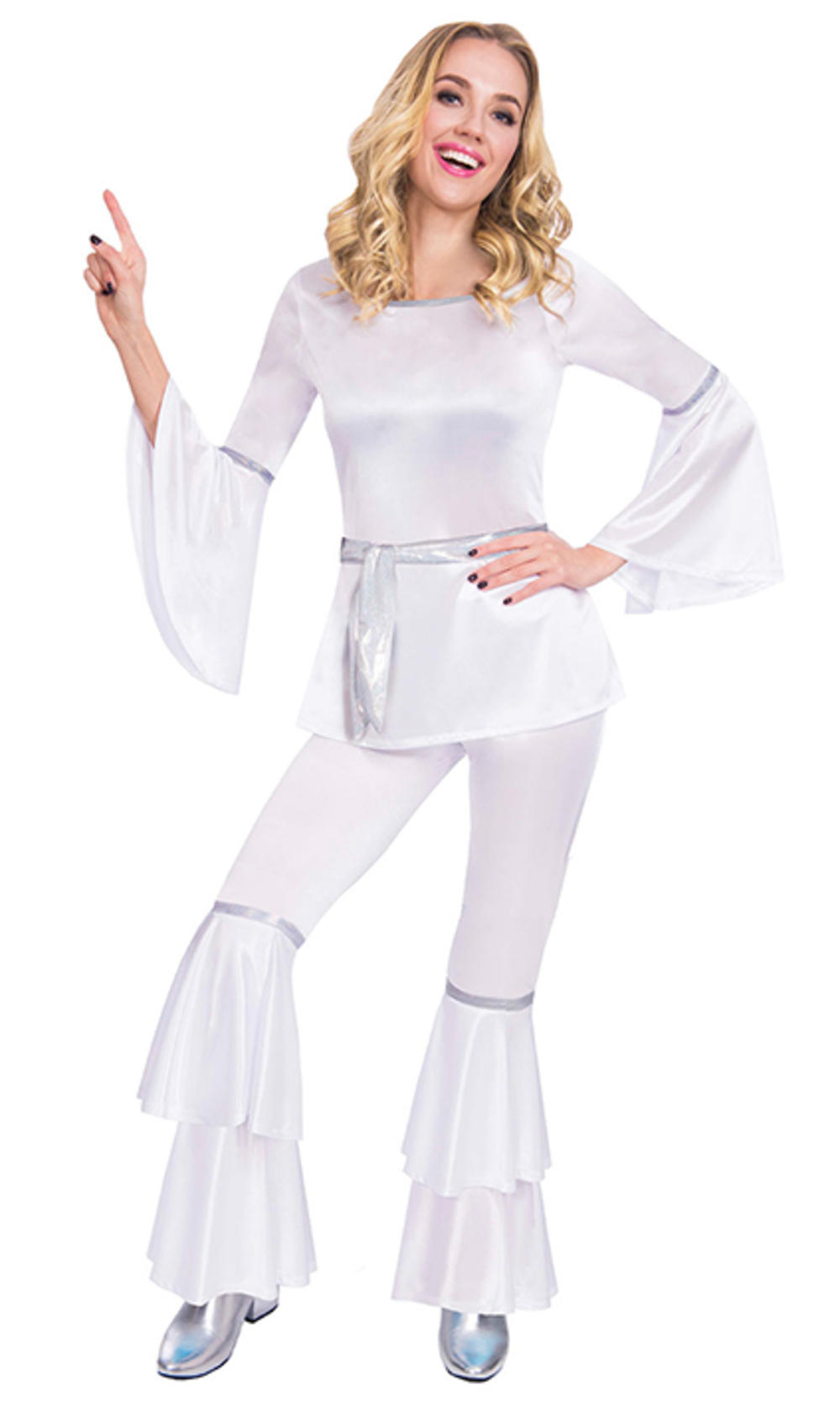 Dancing Diva Ladies Costume