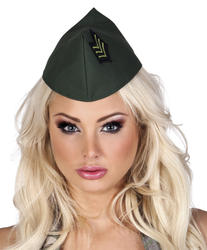 Adults Army Cap