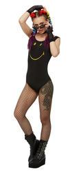 Ladies Smiley Bodysuit