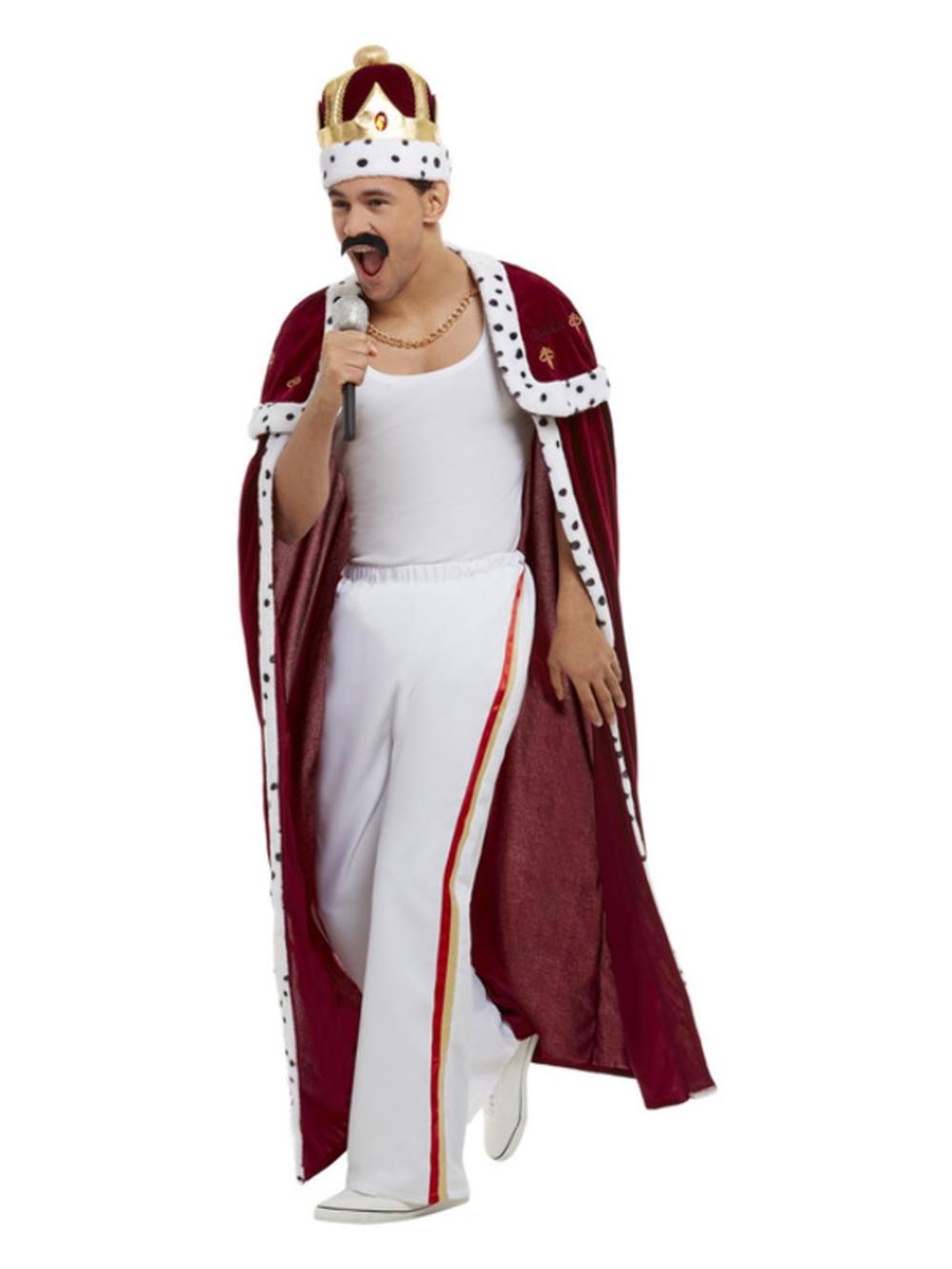 """Deluxe Queen """"Royal"""" Costume"""
