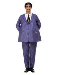 Gomez Addams Family Mens Costume