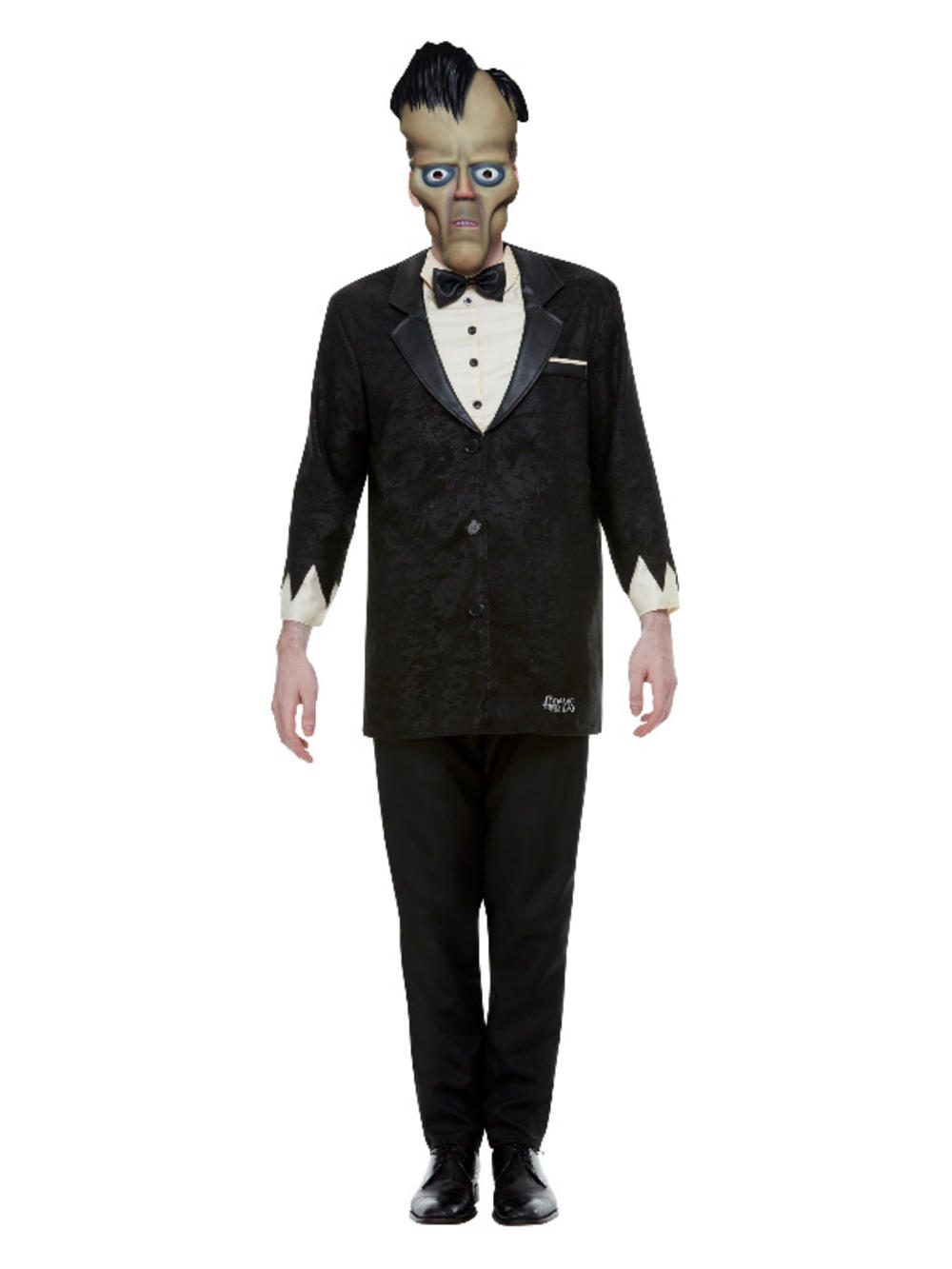 Addams Family Lurch Mens Costume