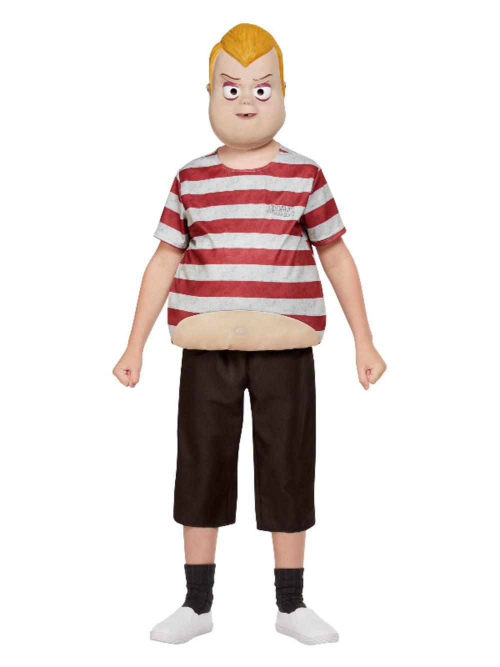 Pugsley Addams Family Boys Costume