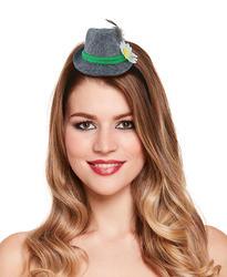 Mini Oktoberfest Hat Headband