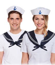 Adults Sailor Set