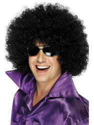 70s Huge Afro Wig Costume Accessory