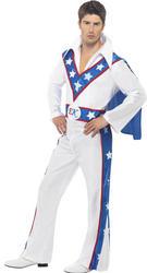 Evel Knievel Costume
