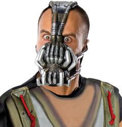 Bane Dark Knight Rises Mask Costume Accessory