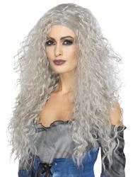 Banshee Wig Costume Accessory