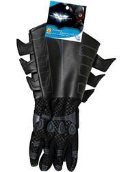 Batman Dark Knight Rises Gloves Costume Accessory