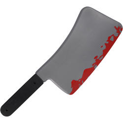 Blooded Cleaver Costume Accessory