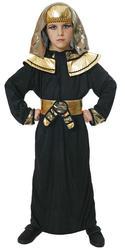 Egyptian Pharoah Boys Fancy Dress Book Week Character Egypt Childs Kids Costume
