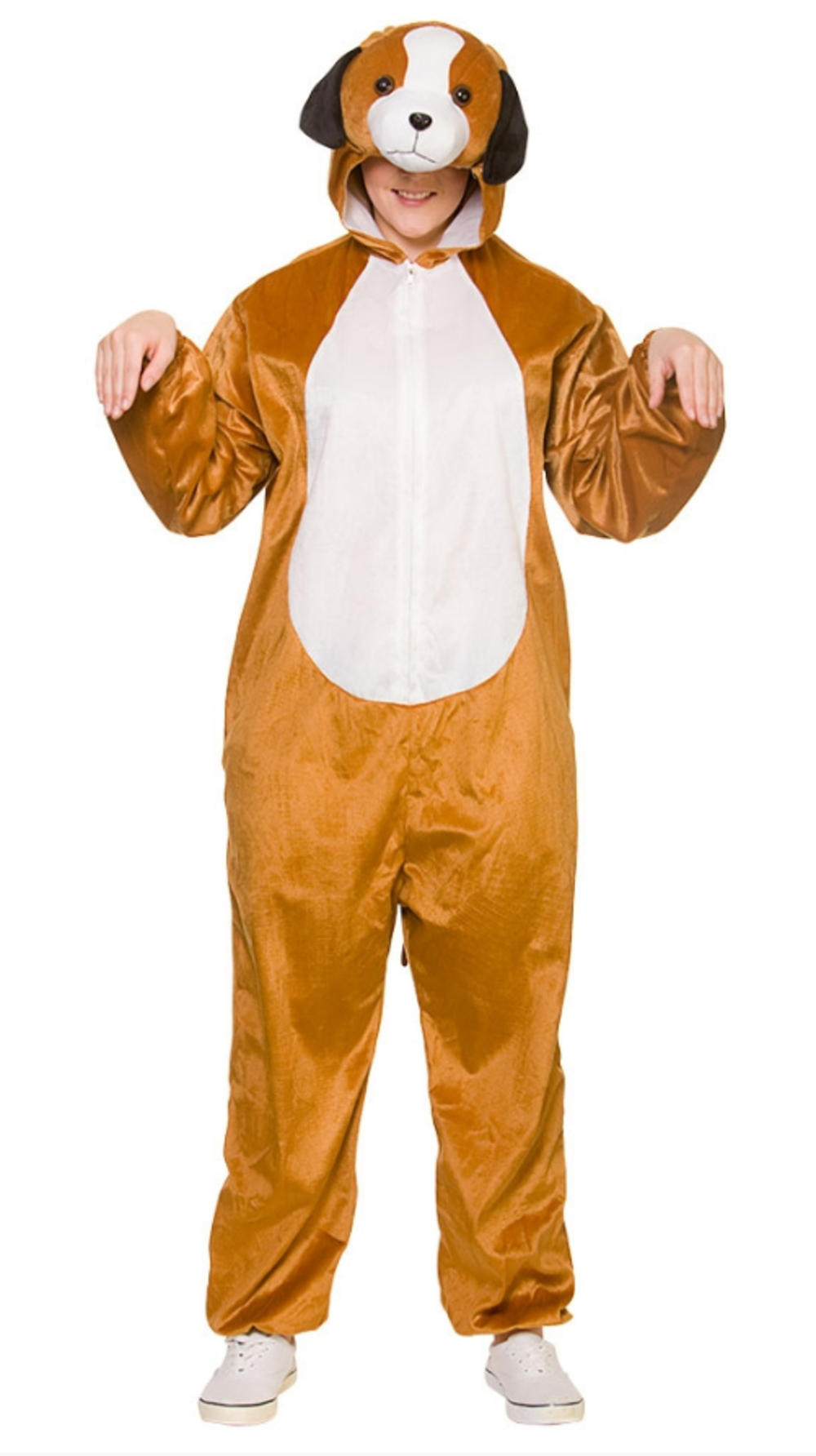 Deluxe Adult Puppy Costume