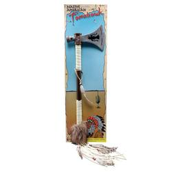 Deluxe Indian Tomahawk Costume Accessory