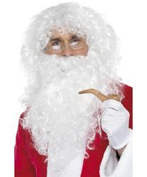 Deluxe Santa Set Christmas Costume Accessory