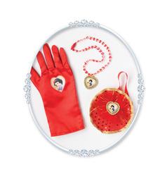 Disney Snow White Glove and Set Costume Accessory