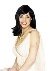Egyptian Gold Snake Bracelet Costume Accessory