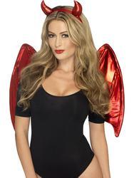 Fever Devil Kit Costume Accessory