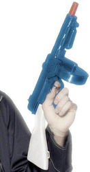 Gangsters Tommy Gun Costume Accessory