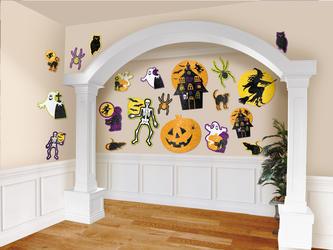 Halloween Glitter Mega Value Pack Costume Accessory