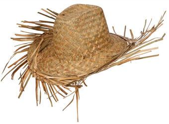 Hawaii Beachcomber Hat Costume Accessory