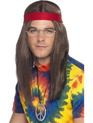 Hippy Man Kit Costume Accessory
