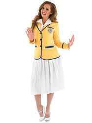 Holiday Camp Hostess Costume