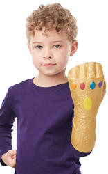 Kids Infinity Gauntlet Costume Accessory