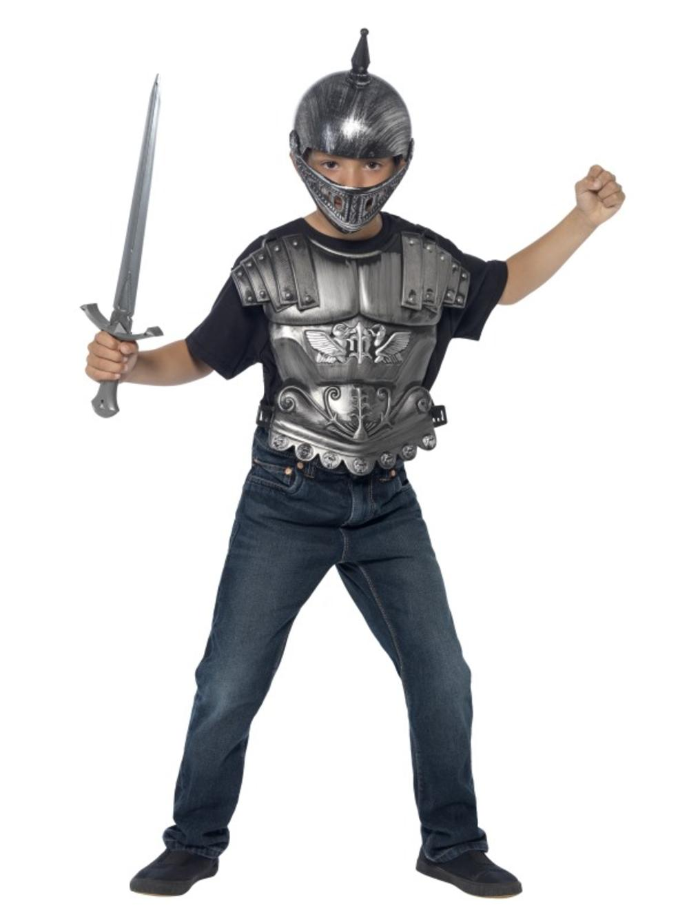 Medieval Knight Kit  Costume Accessory