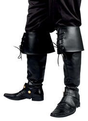 Ryder Boot Tops Costume Accessory