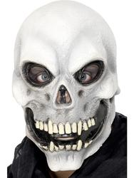 Skull Mask Halloween Costume Accessory