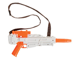 Stormtrooper Battler Blaster Costume Accessory