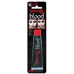 Vampire Blood Tube Costume Accessory