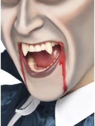 Vampire Fang Tooth Caps Costume Accessory