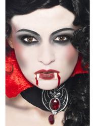 Vampire Make Up Set Costume Accessory