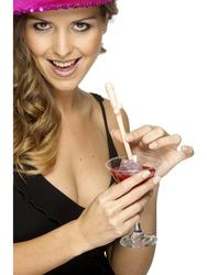 Willy Straws Hen Party Costume Accessory