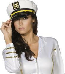 Captain's Hat Costume Accessory