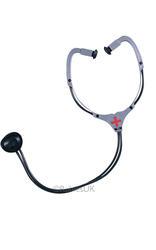 Plastic Stethoscope Costume Accessory