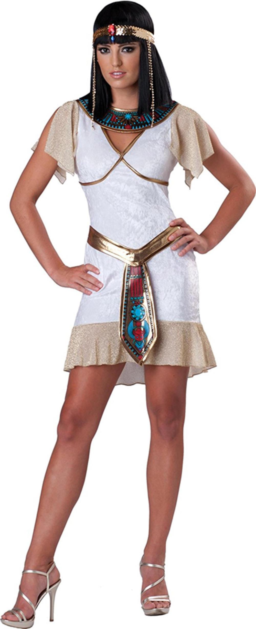 Egyptian Jewel Women's Costumes
