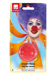 Clown Nose Costume Accessory