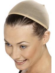 Wig Cap Costume Accessory