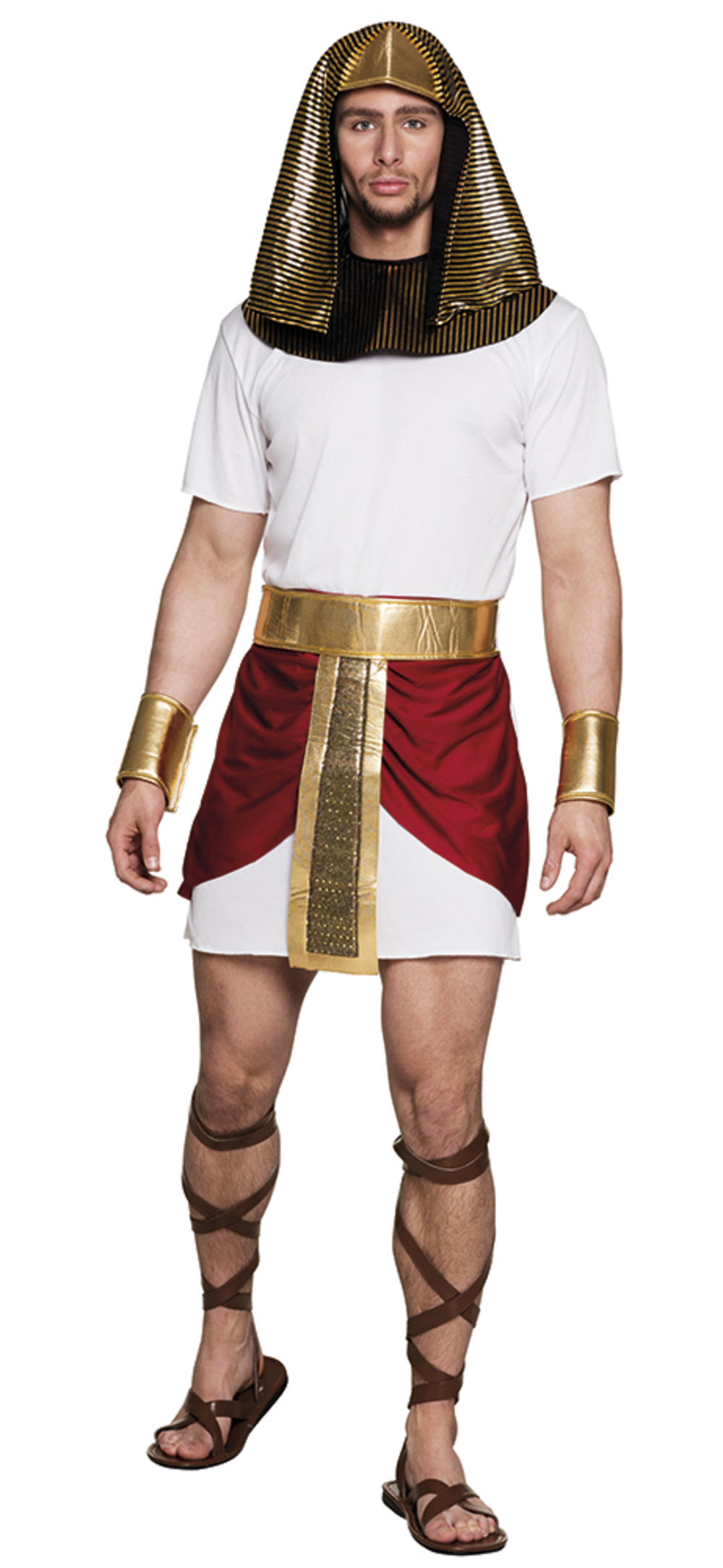 Tutankhamun Mens Costume