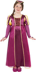 Tudor Girls Costume