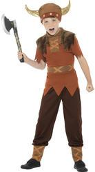 Viking Boys Costume