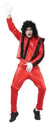 Superstar Mens Costume