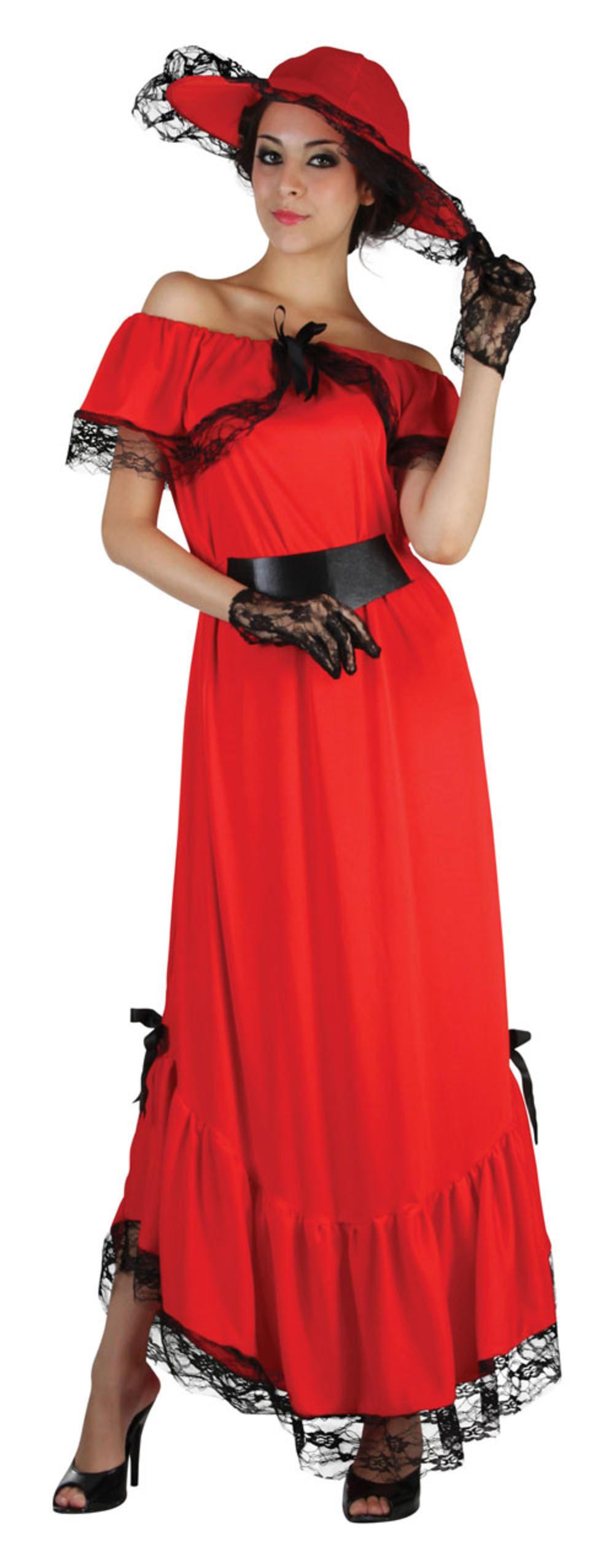 Scarlett O'Hara Costume
