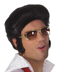 Rock n Roll Glasses Costume Accessory